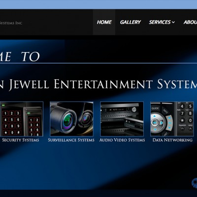Crown Jewell Home page