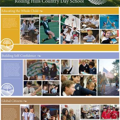 RHCDS 16 page Brochure