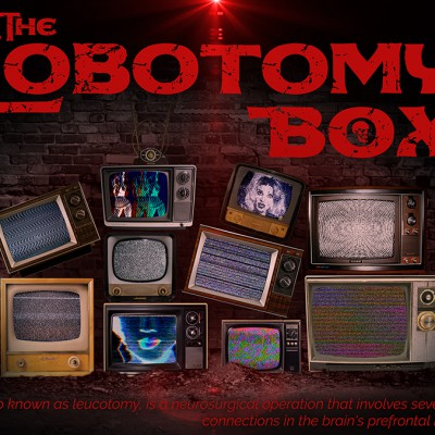 Lobotomy Box (self assignment)
